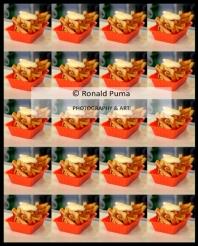 Friet / Dutch Fries