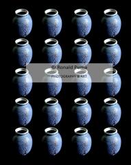Vaasje / Vase #1