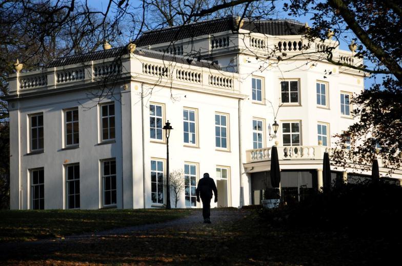 The White House Arnhem Netherlands.