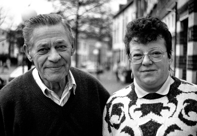 Nijmegen Netherlands 1994.
