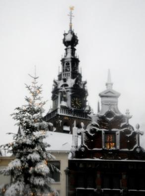 St Stevenskerk.