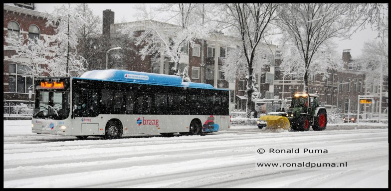Stadsbus.