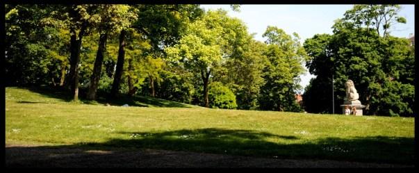 Kronenburgerpark.