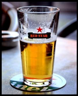 Red Star (C) Ronald Puma