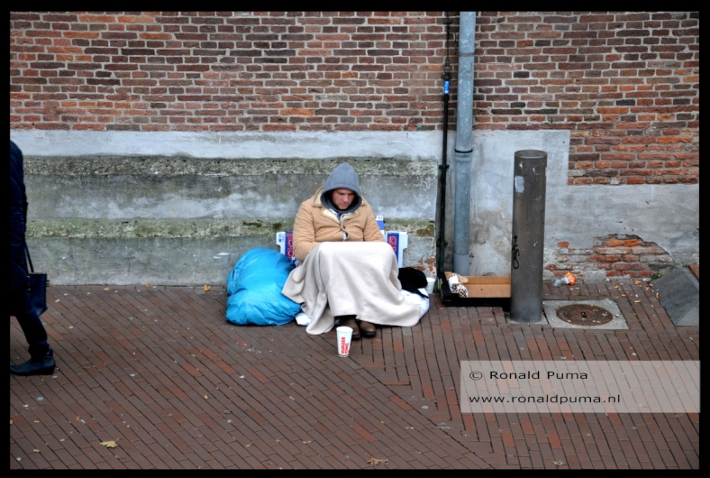 StreetLife (C) Ronald Puma 03
