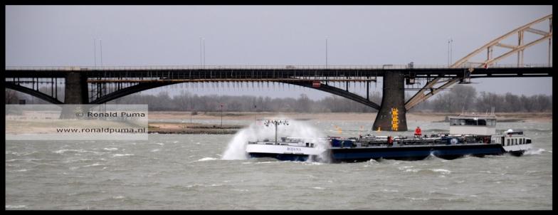 Storm 10.03.2019 Nijmegen (C) Ronald Puma 01