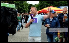 Harm Edens van Omroep Gelderland.