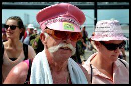 Vierdaagse Nijmegen 2019 Roze Woensdag (C) Ronald Puma 04