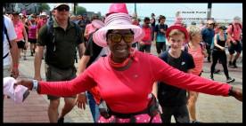 Vierdaagse Nijmegen 2019 Roze Woensdag (C) Ronald Puma 05