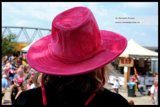 Vierdaagse Nijmegen 2019 Roze Woensdag (C) Ronald Puma 08