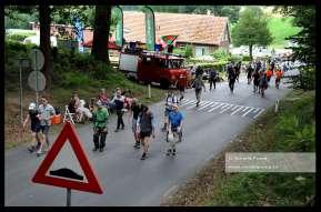 Zevenheuvelenweg Groesbeek.