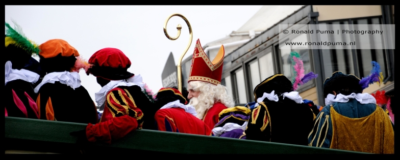 Sinterklaas Zwarte Piet Nijmegen 2019 (C) Ronald Puma 06