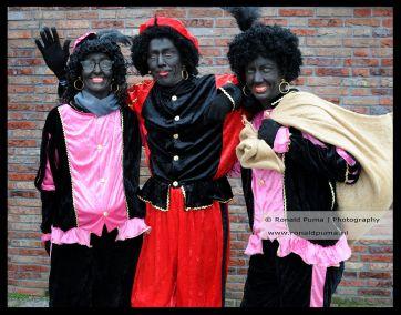 Sinterklaas Zwarte Piet Nijmegen 2019 (C) Ronald Puma 07