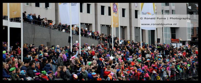 Sinterklaas Zwarte Piet Nijmegen 2019 (C) Ronald Puma 08