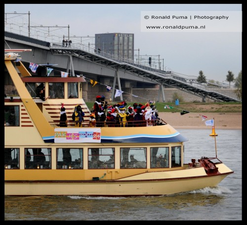 Sinterklaas Zwarte Piet Nijmegen 2019 (C) Ronald Puma 10