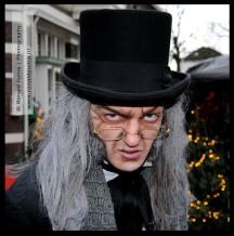 Dickensfestival Velp 2019 (C) Ronald Puma 02