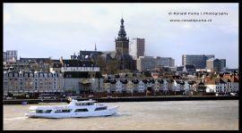 Schip Grace Kelly Nijmegen (C) Ronald Puma