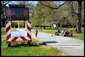 Park Sonsbeek.