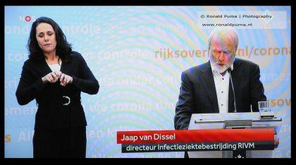 Screenshot van tv.