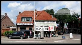 Buurtwinkel Nijmegen-West.